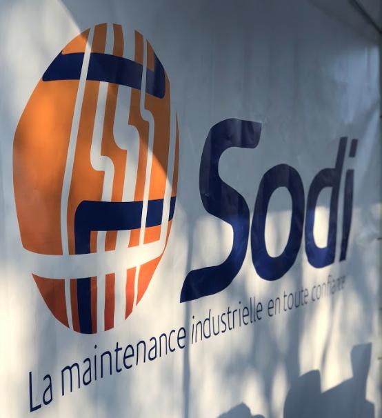 SODI Maintenance industrielle