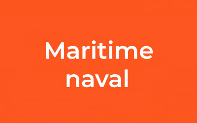 Maritime naval