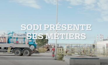 SODI présente ses métiers